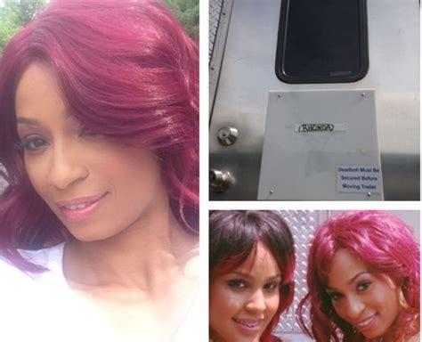 colors hair studio karlie redd 19 best images about karlie redd on pinterest blonde