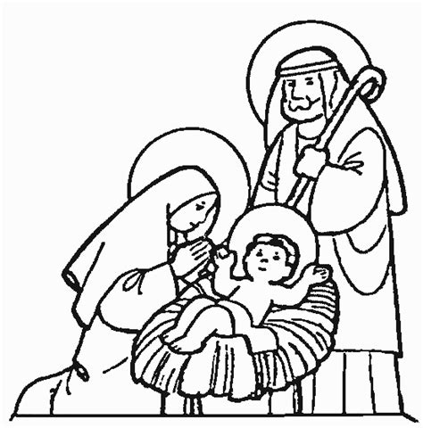 Bethlehem Coloring Page birth in bethlehem coloring pages
