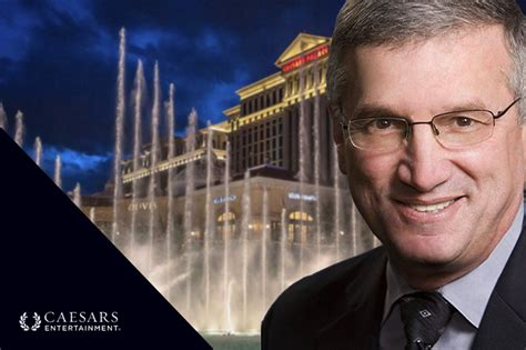 caesars confirms anthony rodio appointment  ceo whats    casino giant