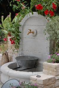 Las Vegas Wall Mural je veux une fontaine dans mon jardin