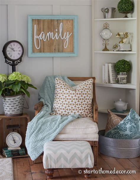 decorating with our reclaimed wood signs start at home decor