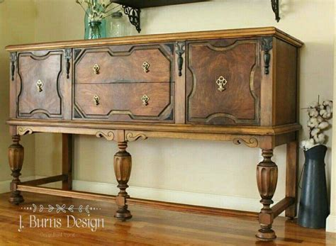 gorgeous ways  refinish  wood furniture hometalk