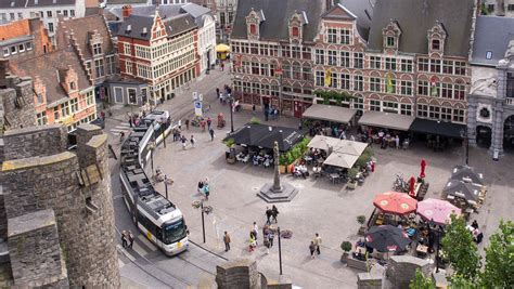 Ghent or Bruges: Which City Is for You?