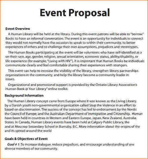 resume blank template 3 how to write an event proposal teknoswitch