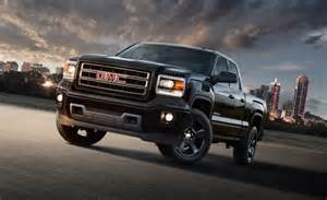 what others are paying for new cars gmc announces new 2015 1500 elevation edition