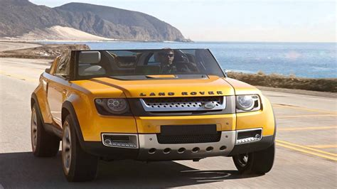 Land Rover Defender 2018 Price by 2018 Land Rover Defender Car Reviews Specs And Prices