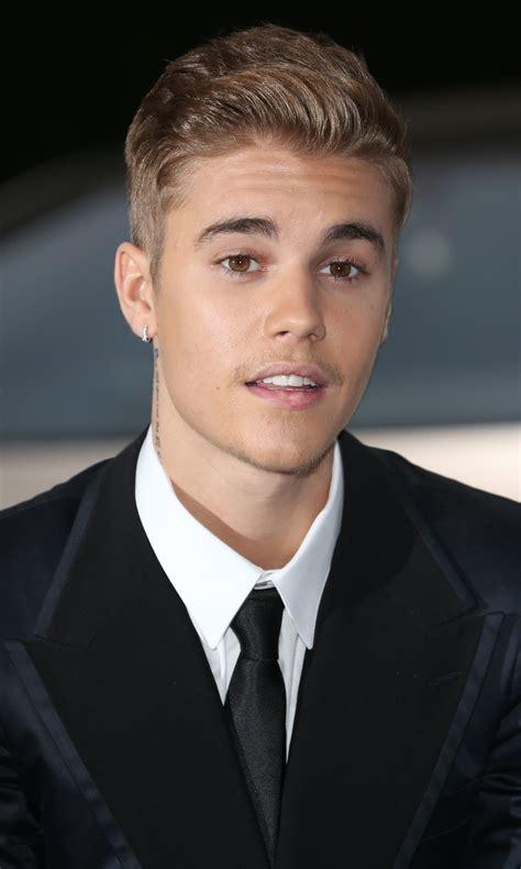 Justin Bieber In