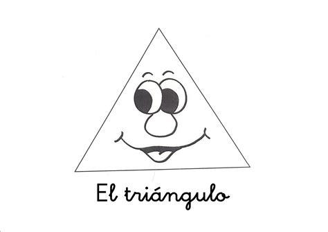 figuras geometricas triangulo triangulo para colorear www pixshark com images