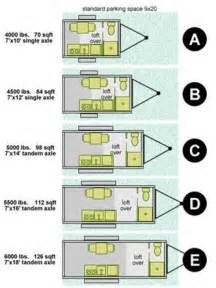 Bunk Bed Hacks top 25 best cargo trailer conversion ideas on pinterest