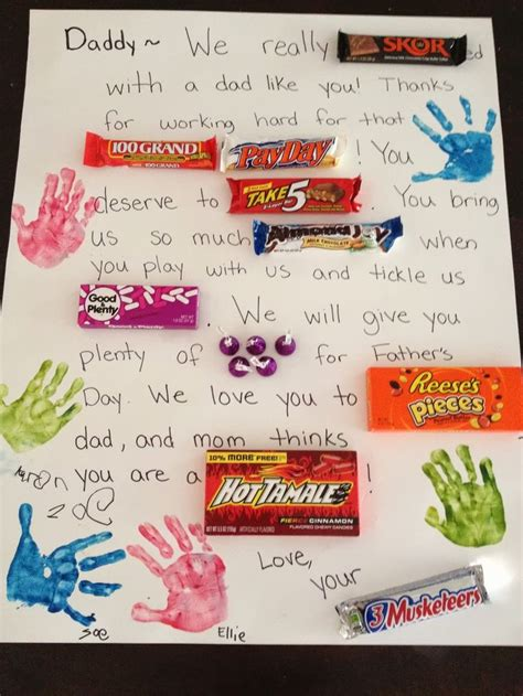 this is a poster card i made for my boyfriend for 12 best images about candy boards on pinterest candy
