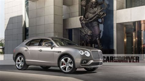 bentley bentayga render bentley develops apple watch app for its 2017 bentayga suv