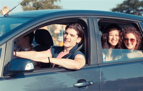 auto insurance cover friends driving  car