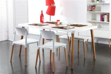 Table à Manger Scandinave by Table 224 Manger Design Scandinave Totem Miliboo