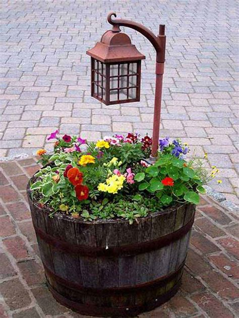 Outdoor Planters Cheap by 25 Best Cheap Diy Ideas For Outdoor Pots 7 Diy Home Creative Projects For Your Home