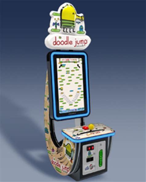 doodle jump arcade doodle jump arcade