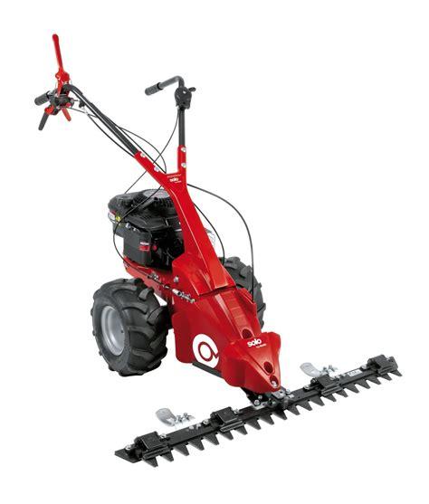 al ko bm   ii scythe mower garden machinery direct