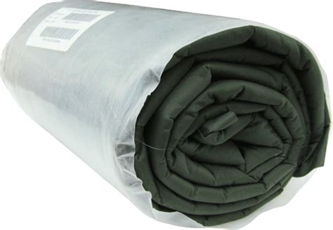 Army Surplus Sleeping Mat by Self Inflating Sleeping Mat Great Padding For Your Cot