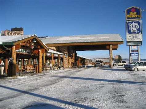 best western ruby s inn picture of best western plus ruby s inn bryce