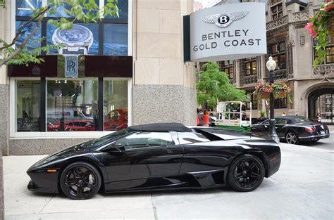 Lamborghini Dealership Chicago 2008 Lamborghini Murcielago Lp640 Stock Gc1436aa For