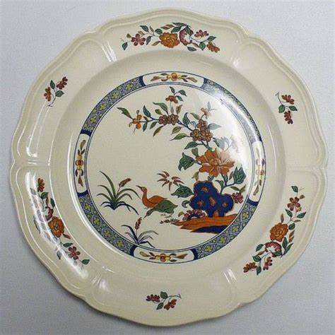 wedgwood pattern finder wedgwood chinese teal dinner plate discontinued pattern