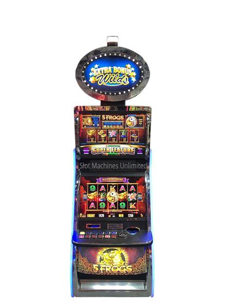 frogs slot machine  sale slot machines unlimited