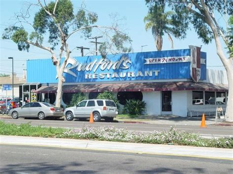San Diego Gas L Restaurants by Rudford S Restaurant 179 Photos Diners San Diego Ca Reviews Yelp