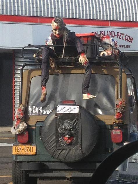 zombie hunter jeep zombie hunter jeep zombies pinterest zombies