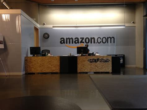 amazon office amazon is at odds with the sec over allowing shareholders