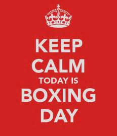 premier league gameweek 18 boxing day open thread