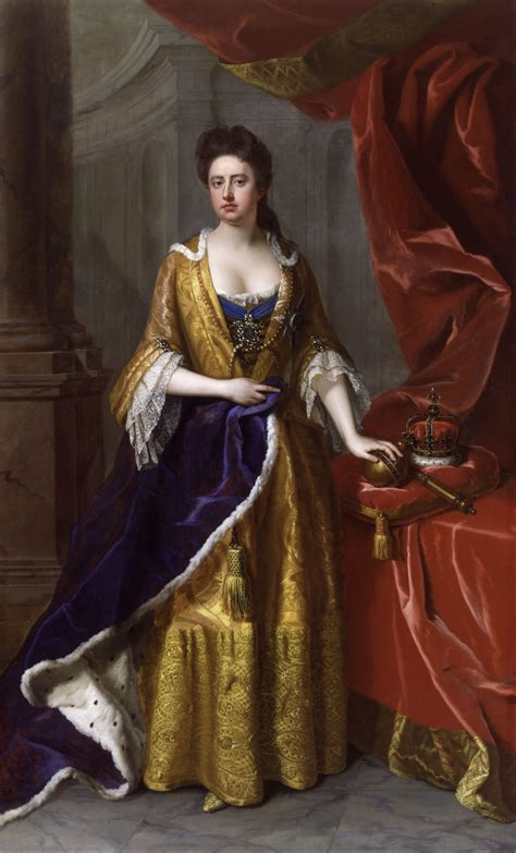 queen anne anne queen of great britain wikiwand