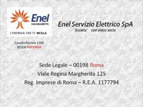 enel sede legale enel servizio elettrico sede legale casamia idea di immagine