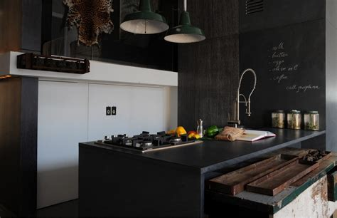 Black Kitchen Lighting Industrial Style Best Lighting Ideas For Your Kitchen