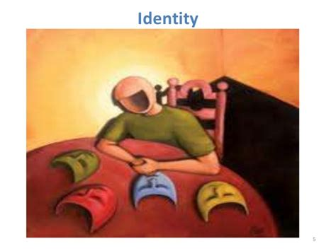 Search Identity Who Am I Exploring Personal Identity