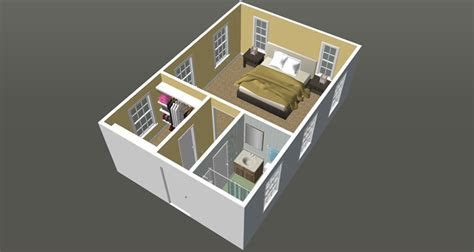 Floor Plan Sketchup Cost Vs Value Project Two Story Addition Remodeling