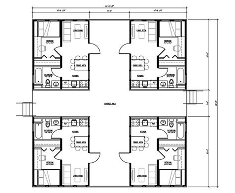 floor plans for container homes cargo container house floor plans plan for the home 489799