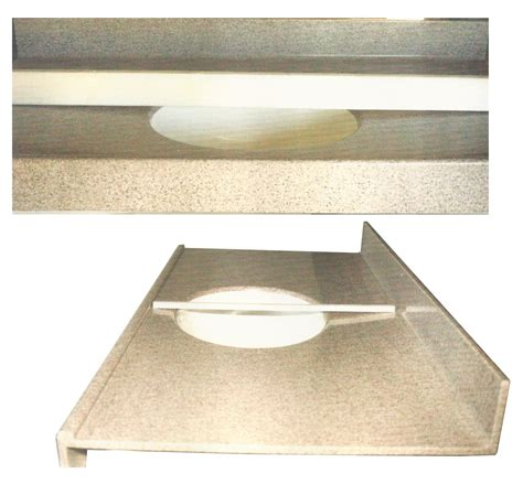 Countertop Shapes by Features Countertops Shower Shapes