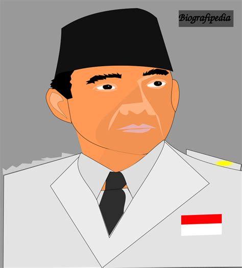 Pahlawan Ir Soekarno biografi ir soekarno presiden pertama indonesia biografi
