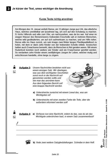 Vorlage Word Zeitungsartikel Kohl Verlag Der Bericht