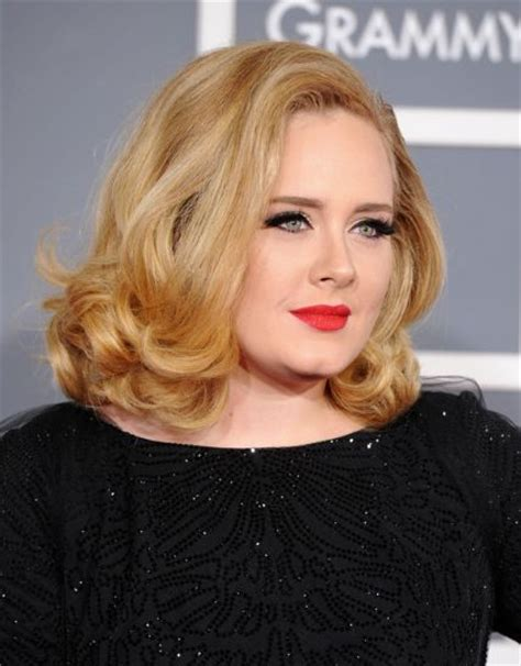 the 25 best adele haircut best 25 adele haircut ideas on pinterest