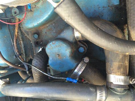 318 chrysler marine engine lm318 replacement 318 chrysler marine engine water