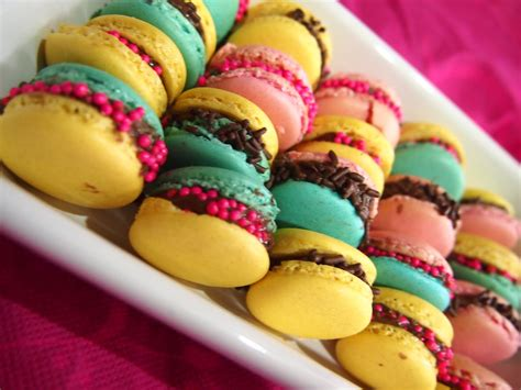 colorful macaroons colorful macarons wallpaper high definition high
