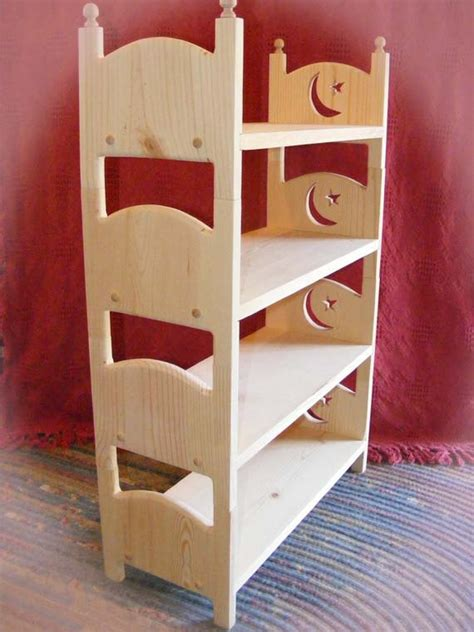 baby doll bunk beds items similar to stackable doll quad bunk bed 4 moon and