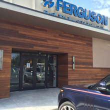 ferguson showroom west palm fl supplying