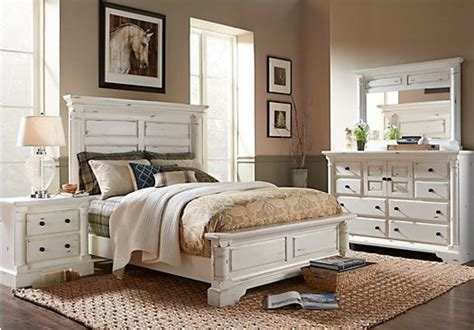 bedroom set white color trend ashley furniture king bedroom set greenvirals style