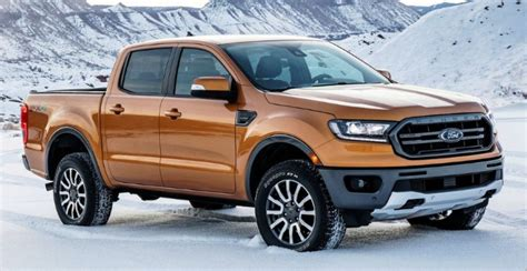 2020 Ford Ranger by 2020 Ford Ranger Price New Review