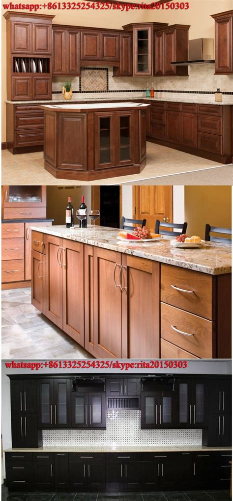 self assemble kitchen cabinets best quality modular self assemble rta kitchen cabinet