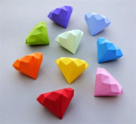 Childrens Origami - origami crafts 3d origami for