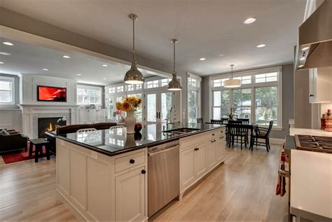 kitchen room photo delorme designs awesome bungalow craftsman