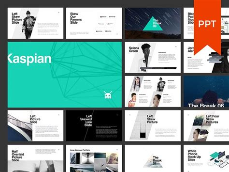 powerpoint tutorial website 50 stunning presentation templates you won t believe are