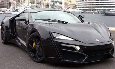 Teuerstes Auto Fast And Furious by Die Besten 25 Lykan Hypersport Furious 7 Ideen Auf